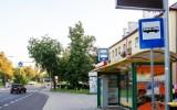 Mieszkańcy ulicy Obrońców Westerplatte w Augustowie chcą przywrócenia przystanku autobusowego