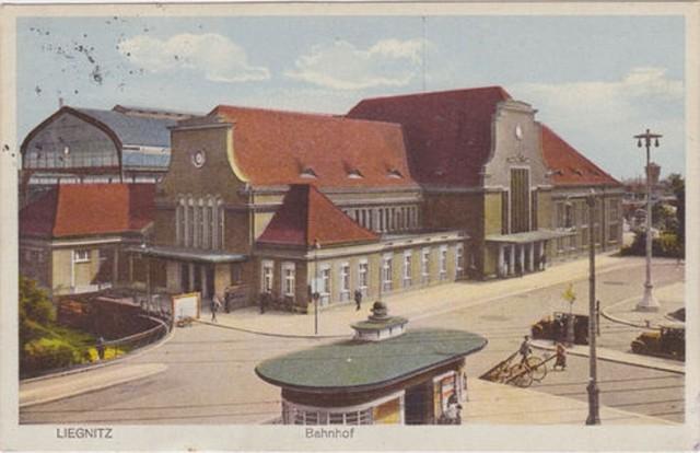 Lata 1930-1934