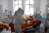 Sądecczyzna/Powiat Limanowski. Szpitale szykują się na trzecią falę pandemii koronawirusa