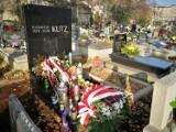 Na tych katowickich cmentarzach są pochowani wielcy Ślązacy