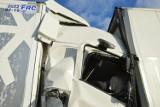 Dwa wypadki na autostradzie A2 pod Bolimowem. W odstępie 500 metrów i 15 minut