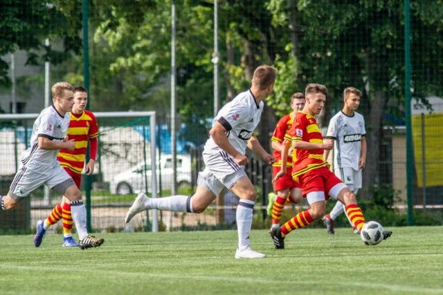 Nowy sezon Centralnej Ligi Juniorów ruszy 10 sierpnia
