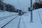 Pociąg śmiertelnie potrącił kobietę na torowsku w Będzinie