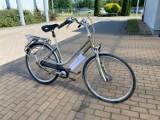 Czyj to rower? Policja w Zduńskiej Woli poszukuje właściciela ZDJĘICA
