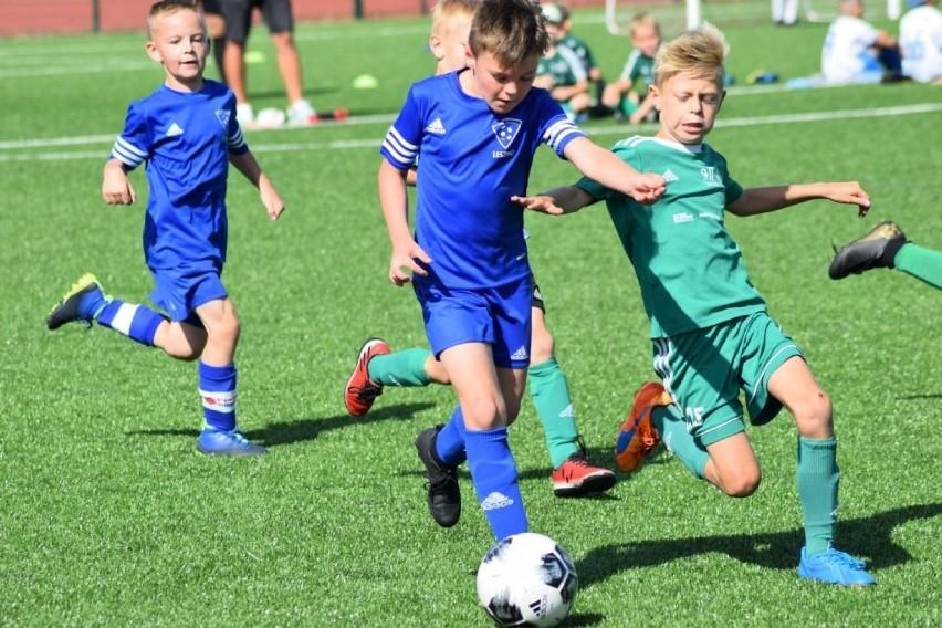 W turnieju piłkarskim w Śremie wystąpi aż 58 drużyn