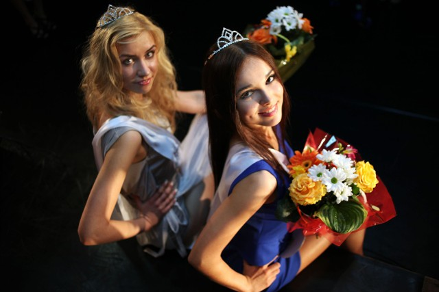 Miss Małopolski 2013 i Miss Nastolatek Małopolski 2013 [PRAWYBORY ZAKOŃCZONE]