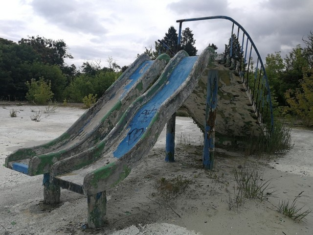 Park kulturowy ma objąć m.in. basen termalno-solankowy w Ciechocinku