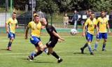 Wyjazdowe zwycięstwo Iskry Szydłowo i świetny mecz w Łobżenicy