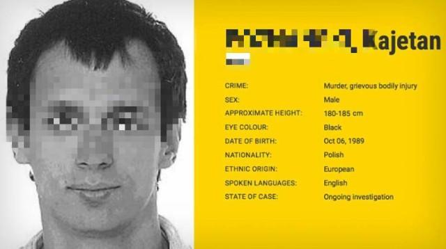 Kajetan P. zostanie przewieziony do kraju samolotem rejsowym