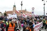 Ulicami Warszawy przeszedł XVI Narodowy Marsz Życia i Rodziny