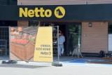 W Kielcach rusza pierwszy sklep sieci Netto. Kiedy otwarcie?