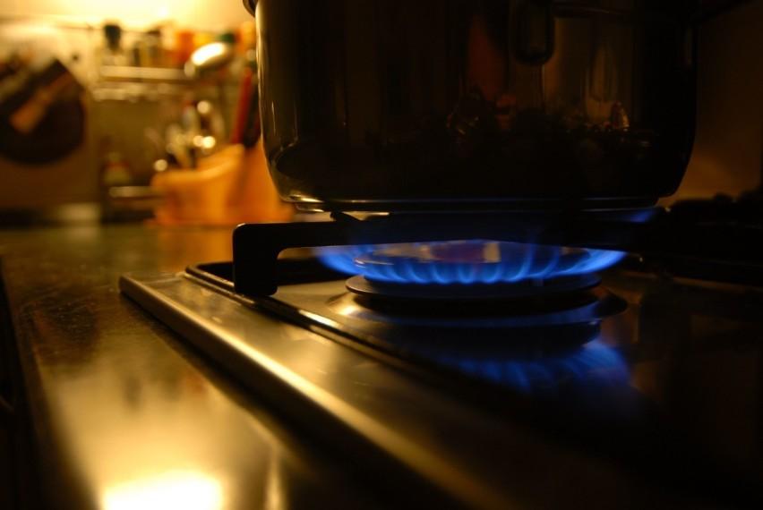 Gotowanie na kuchence gazowej, a zwłaszcza pieczenie...