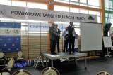 Powiatowe Targi Edukacji i Pracy w Pucku (2020) odwołane. Powodem zarządzenie wojewody w sprawie koronawirusa
