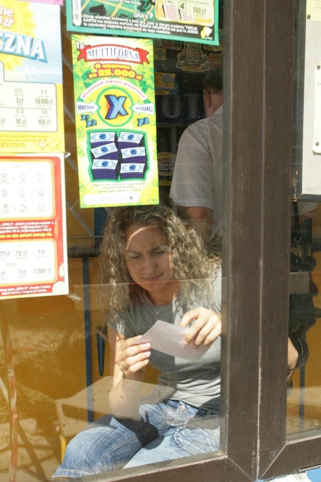 Szóstka Lotto w Warszawie. Wygrana ponad 7 mln złotych