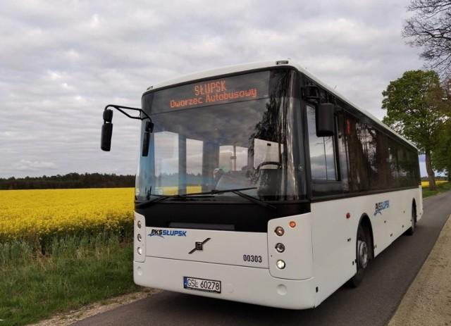 Na wakacje powiat słupski uruchomił linie autobusowe do atrakcyjnych turystycznie miejscowości