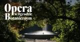 Opera Krakowska w najbliższy weekend inauguruje cykl koncertów w Ogrodzie Botanicznym