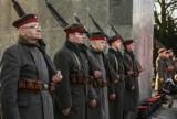 Powstanie Wielkopolskie: Spotkajmy się przy pomniku Powstańców Wielkopolskich!