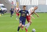 Fortuna 1. Liga. Oceny piłkarzy Arki Gdynia po porażce z Łódzkim Klubem Sportowym