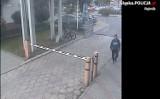 To on skradł motorower z przyszkolnego parkingu na Kościuszki w Rybniku [WIDEO ZDJĘCIA]