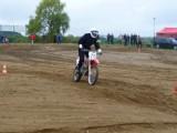 Bydgoszcz: Warsztaty techniki jazdy na motorze crossowym [ZDJĘCIA]