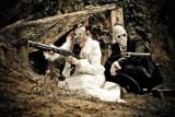 Oto najśmieszniejsze zdjęcia ślubne! Zobacz!  [GALERIA]
