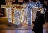 Świąteczne iluminacje w Gdańsku! Miasto już rożswietlone na Boże Narodzenie