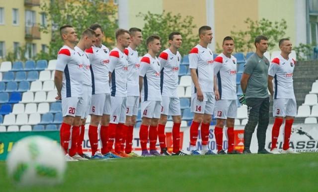 Unia Gniewkowo - rewelacja Regionalnego Pucharu Polski