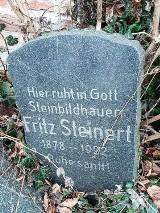 Tylko tyle zostało z ewangelickiego cmentarza w Ręszowie pod Lubinem [ZDJĘCIA]