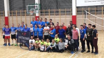 Turniej Charytatywny Futsal dla Sławka. Zobacz wyniki