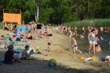 Tak dziś prezentował się ośrodek Wawrzkowizna koło Bełchatowa. Czy były tłumy na kąpielisku?