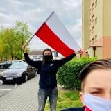 Dzień Flagi 2021, Piotrków: Jak piotrkowianie uczcili to święto? [ZDJĘCIA]
