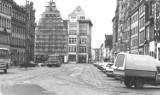 To prawdziwe perełki. Zobacz Wrocław na czarno-białych fotografiach z lat 80. i 90. [ZDJĘCIA]