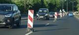 Ogromne korki w Sosnowcu na DK94. Przebudowa estakady powoduje duże utrudnienia w ruchu