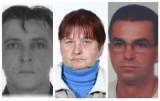 Uważaj na tych ludzi! To przestępcy seksualni z woj. śląskiego, poszukiwani za gwałty, pedofilię i sutenerstwo