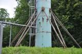 Wieża runęła. Największa powojenna katastrofa budowlana w Szczecinku [zdjęcia]