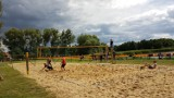 Lato przy brzegu - kolejne atrakcje nad jeziorem w Pniewach