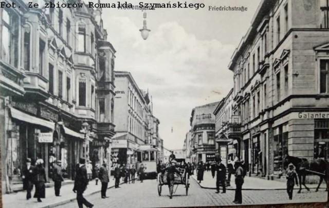 Tutaj znajdziecie Państwo bardzo szeroki zbiór zdjęć przedstawiający Inowrocław, jakiego już nie ma >>>>