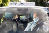 Warszawa. Na szczepienie przeciwko COVID-19 dowiozą darmowe taksówki