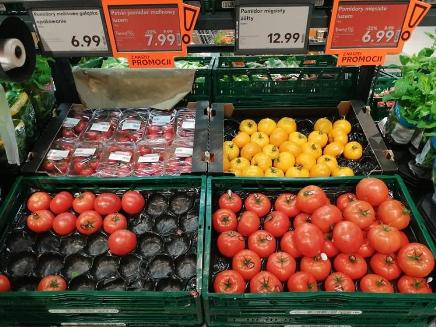 Ceny warzyw i owoców poszły mocno w górę, a będzie jeszcze...