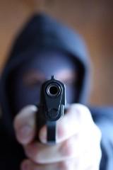 Łodygowice: Napad na placówkę bankową
