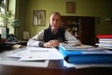 Dyrektor I LO w Chorzowie: Uczniowie mają swoje poglądy i mogą je wyrażać