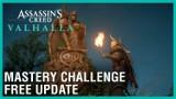 Nowy patch do Valhalli wprowadza Mistrzowskie Wyzwania