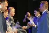 Awanse, nagrody i wyróżnienia podczas Święta Policji [ZDJĘCIA]
