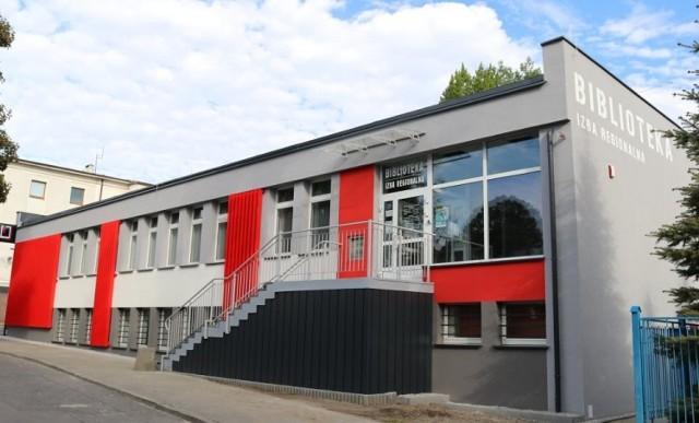 Zakończyły się prace przy przebudowie i termomodernizacji Miejskiej Biblioteki Publicznej w Piekarach Śląskich. To wszystko kosztowało ponad 700 tys. zł!