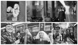 """Kierunek Nowy Sącz-Muszyna. Pociąg retro wyruszył na tory. """"Podróż w czasie"""" udokumentował muszyński fotograf [ZDJĘCIA]"""