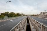 Koniec utrudnień na moście Siekierkowskim. Remont zakończył się dwa tygodnie przed czasem