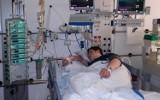 16-letni Krzysiek Jałowiec z Włodowic potrzebuje 150 tysięcy złotych na leczenie