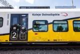 Ale maszyna! Zobacz pociąg hybrydowy dla Kolei Dolnośląskich. Byliśmy na testach!