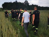 Gmina Brzeziny: Szczęśliwy finał poszukiwań zaginionego 78-latka