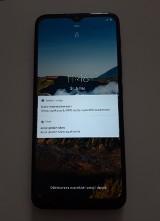 Kto zgubił smartfon Motorola na ulicy Ogrodowej w Mogilnie? Właściciel powinien zgłosić się na policję